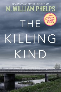 Cover The Killing Kind