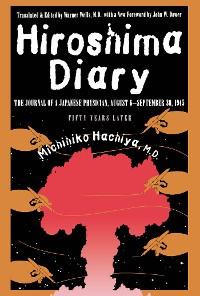 Cover Hiroshima Diary