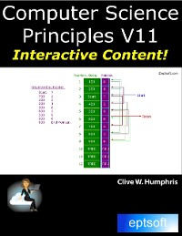 Cover Computer Science Principles V11