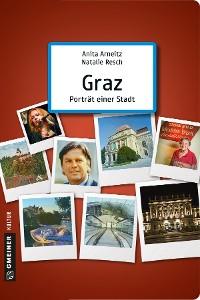 Cover Graz - Porträt einer Stadt
