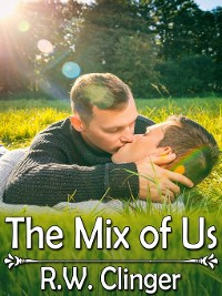 Cover The Mix of Us