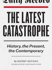 Cover The Latest Catastrophe