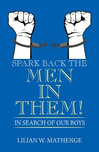 Cover Spark Back the Men in Them!