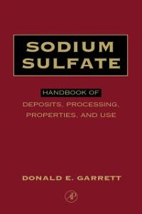 Cover Sodium Sulfate