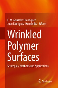 Cover Wrinkled Polymer Surfaces