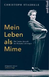 Cover Mein Leben als Mime