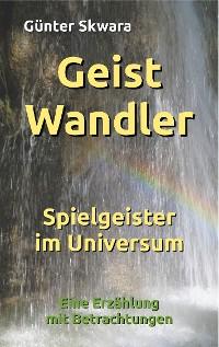 Cover GeistWandler