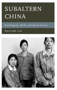 Cover Subaltern China