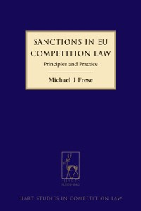 Cover Sanctions in EU Competition Law