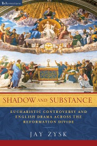 Cover Shadow and Substance