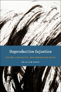 Cover Reproductive Injustice
