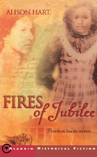 Cover Fires of Jubilee