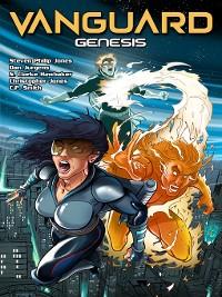 Cover Vanguard: Genesis