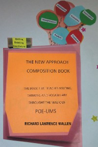 Cover The New Approach Composition Book