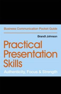 Cover Practical Presentation Skills