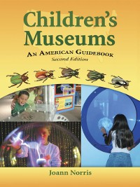 Cover Children's Museums