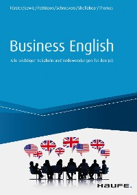 Cover Business English