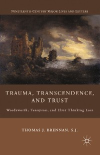 Cover Trauma, Transcendence, and Trust
