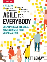 Cover Agile for Everybody