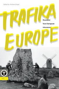 Cover Trafika Europe