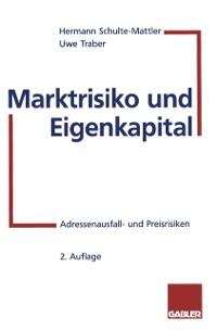 Cover Marktrisiko und Eigenkapital