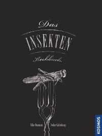 Cover Das Insekten-Kochbuch