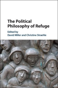 Cover Political Philosophy of Refuge