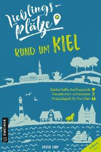 Cover Lieblingsplätze rund um Kiel