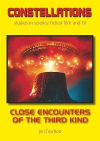Cover Close Encounters of the Third Kind