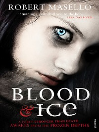 Cover Blood and Ice