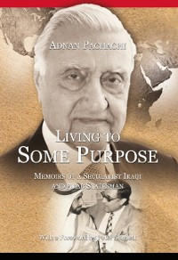 Cover Living to Some Purpose