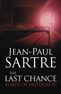 Cover Last Chance