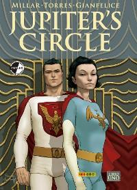 Cover Jupiter's Circle