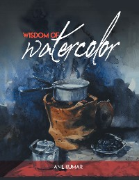 Cover Wisdom of Watercolor