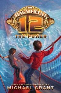 Cover Magnificent 12: The Power