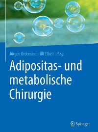 Cover Adipositas- und metabolische Chirurgie