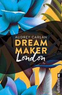 Cover Dream Maker - London