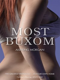 Cover Most Buxom