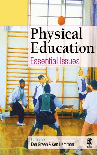 Cover Physical Education