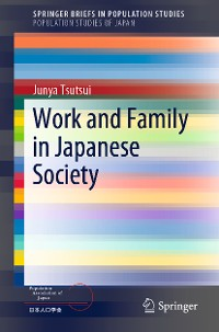 Cover Work and Family in Japanese Society