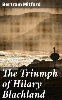 Cover The Triumph of Hilary Blachland