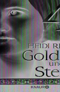 Cover Gold und Stein 4