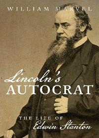 Cover Lincoln's Autocrat