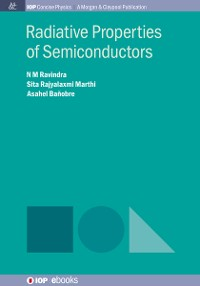 Cover Radiative Properties of Semiconductors