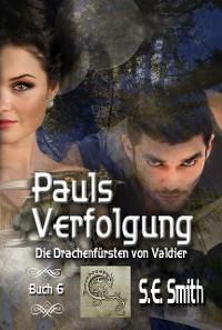 Cover Pauls Verfolgung