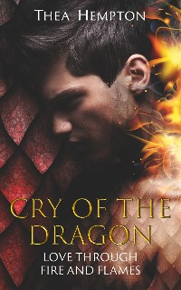 Cover Cry of the Dragon