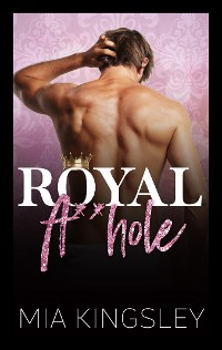 Cover Royal A**hole