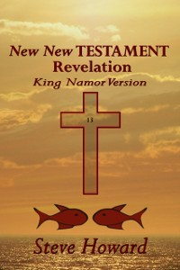 Cover New New Testament Revelation