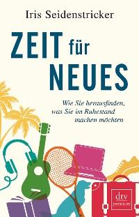 Cover Zeit für Neues