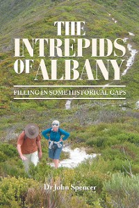 Cover The Intrepids of Albany